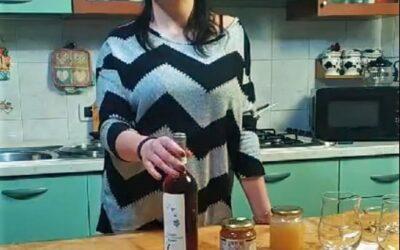 Bocconcini di tacchino al miele